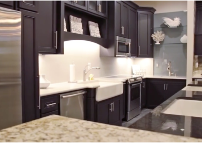Majestic Kitchen & Bath – Countertops