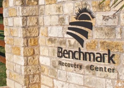 Benchmark Recovery Center