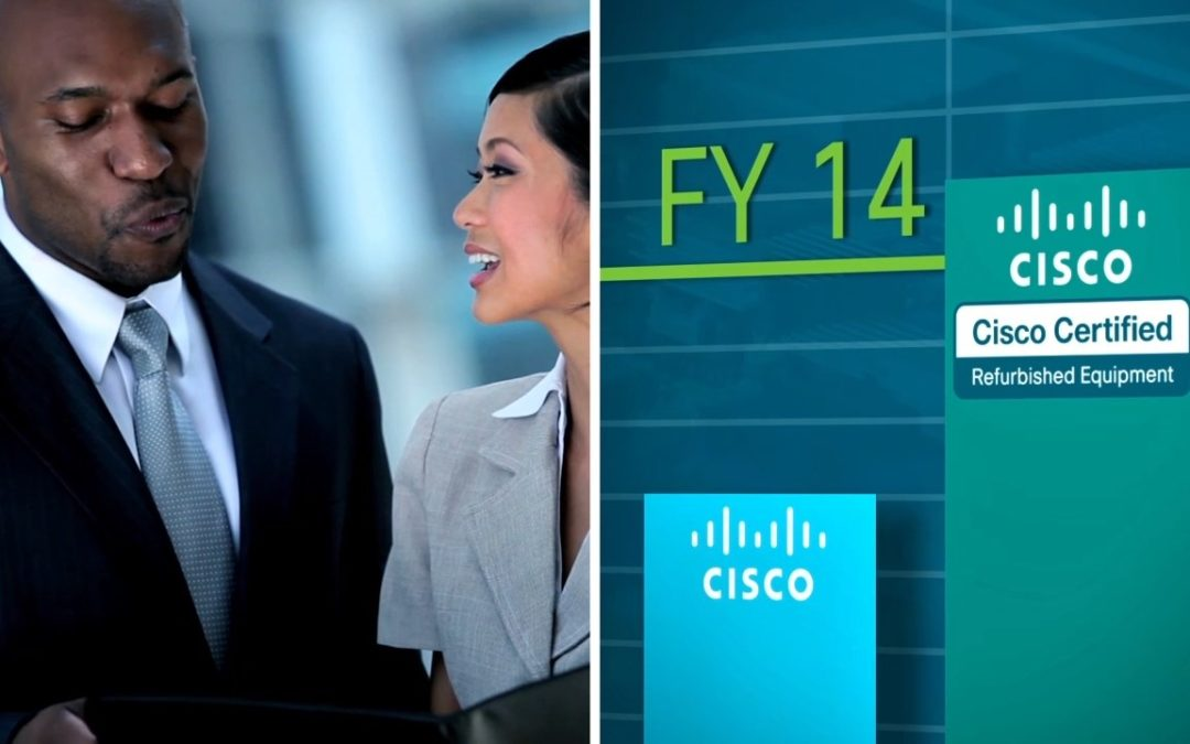 Cisco – Product Line Launch