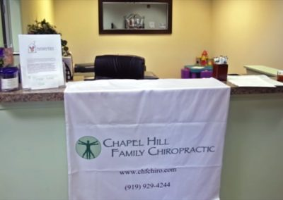 Chapel Hill Family Chiropractic
