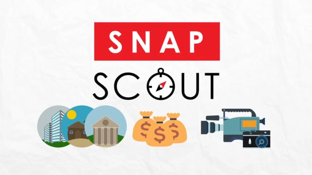 Snap Scout
