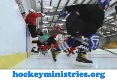 Hockey Ministries International
