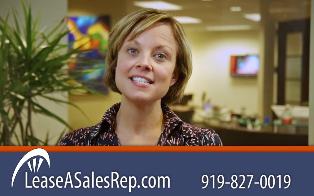 Lease A Sales Rep